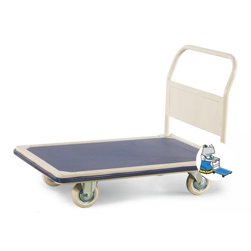 Steel Trolley 250kg