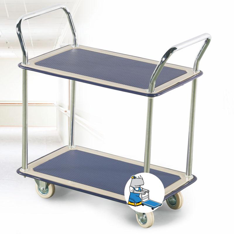 Steel Trolley 300kg